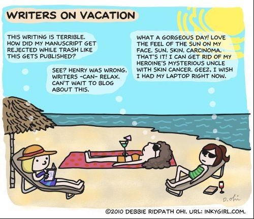 writer humor1