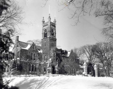 Smith College, date unknown
