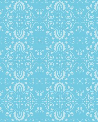 A preview of the Art Nouveau wallpaper for my site's makeover.