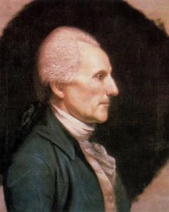 Richard Henry Lee, via wikimedia commons