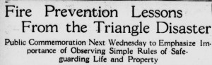 from The Sun, March 23, 1914
