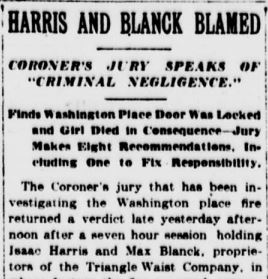 from The Sun, April 18, 1911
