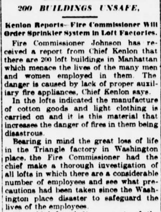 from The Sun, August 21, 1911.