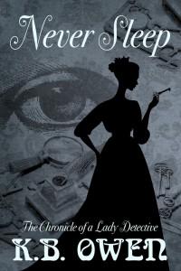 cover art by Melinda VanLone