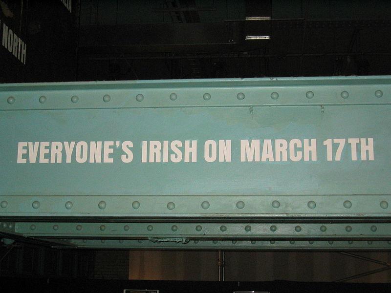 Guinness storehouse, Dublin. Pic by Bkkbrad at en.wikipedia (CC).