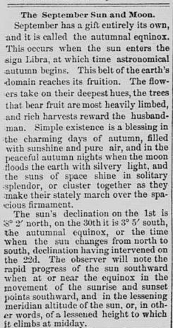 Alexandria Gazette, 1 Sept 1892
