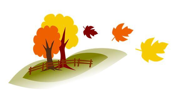 fall clipart